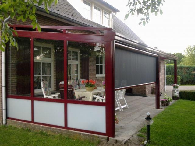 mellizo comfort products terrasoverkappingen. Black Bedroom Furniture Sets. Home Design Ideas